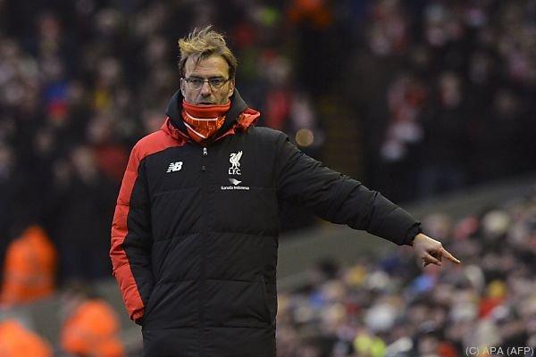 """""""The Normal One"""" braucht in Liverpool viel Geduld und gute Nerven"""