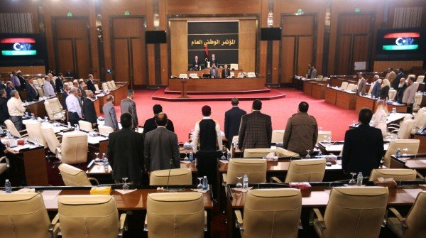 Anerkanntes Parlament lehnte Einheitsregierung für Libyen ab