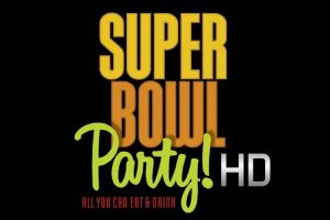 Super Bowl Party im Vienna Marriott Hotel