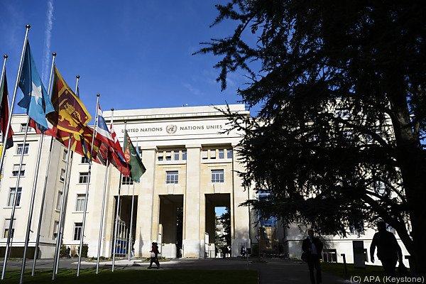 In Genf werden die Weichen für Zukunft gestellt