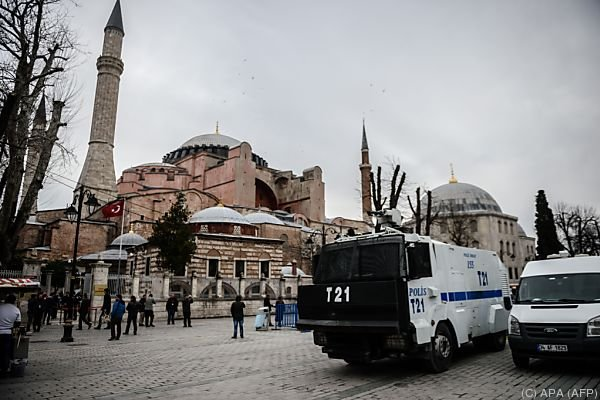 Am 12. Jänner erschütterte ein Anschlag die Hauptstadt Istanbul