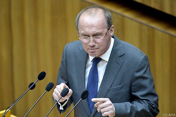 ÖVP-Delegationsleiter warnt vor Schließung der Brennergrenze
