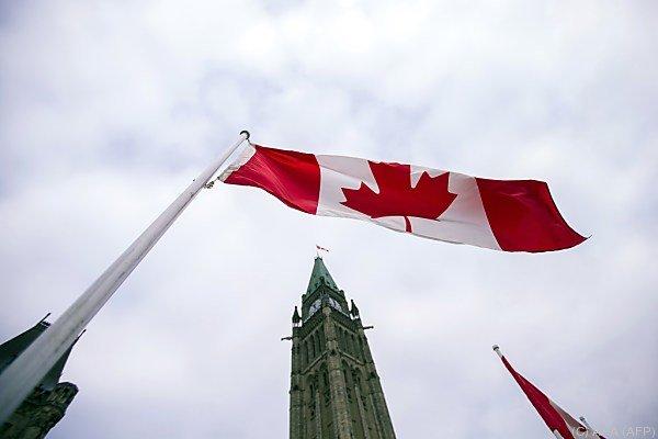 Wer nach Kanada reisen will, muss sich nun vorab online registrieren