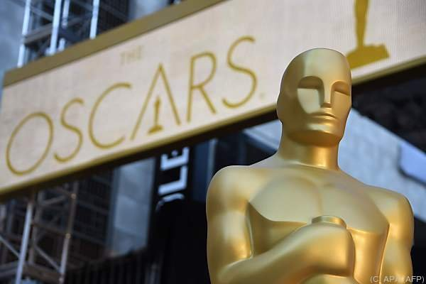 Hollywood ist bereit für die große Filmgala