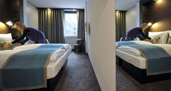 Hoteliers freuen sich über schärfere Regeln für AirBnB in Wien