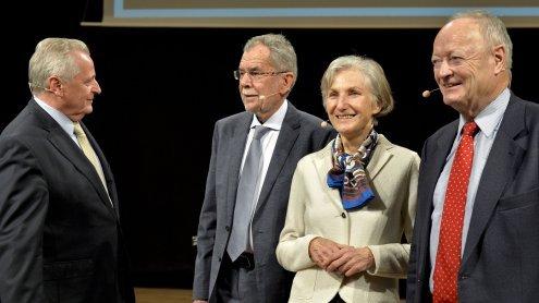 FPÖ nicht interessiert an Fairness- abkommen im BP-Wahlkampf