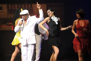 """The Bar at Buena Vista"": ""Grandfathers of Cuban Music"" gastieren im MQ Wien"