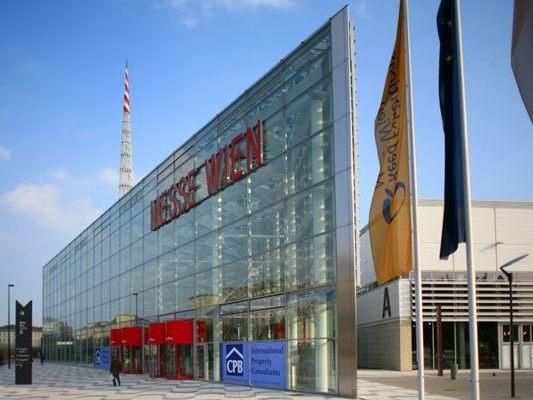 Gratis Parken Bei Der Messe Wien Vienna Online