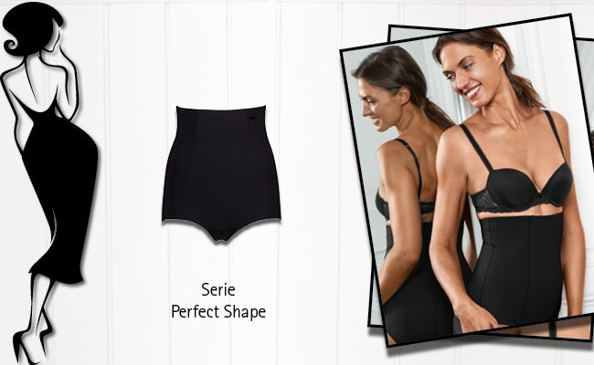 Serie Perfect Shape