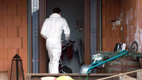 Blutüberströmter Bub in Wanne gefunden - Vater erhängte sich