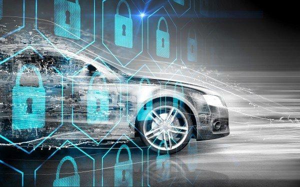 Ein vernetztes Auto weiß mehr über den Fahrer als jeder nörgelnder Beifahrer...