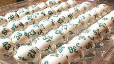 Doppeljackpot bringt 3,2 Mio. Euro in den Pot