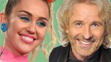 Gottschalk verkauft Gästehaus an Miley Cyrus