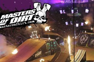1x2 Tickets für Masters Of Dirt in der Wiener Stadthalle
