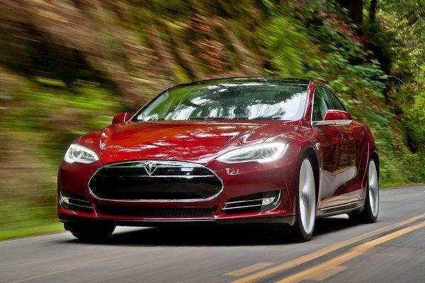 Spritztour im Tesla-Boliden gefällig?
