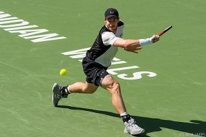 Andy Murray überraschend in dritter Indian-Wells-Runde out