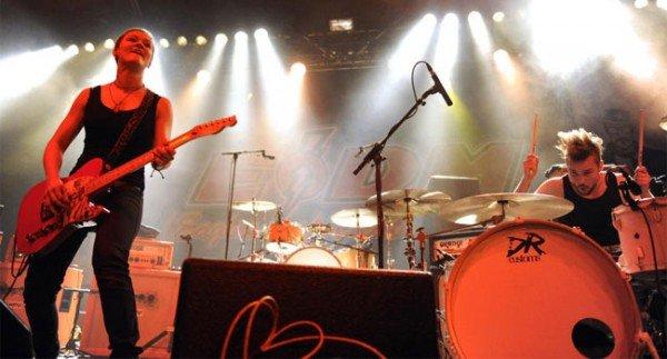 Die White Miles gehen mit neuem Album auf Tour.
