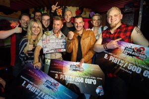 """Rock The Island Contests"" goes Schlager am DIF"