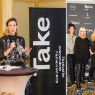 Neues Fashion-Event für Wien: Take Festival for Independent Fashion and Arts