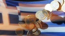Griechenland: Schulden bis 2080 abstottern