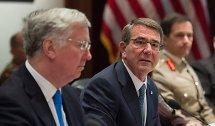 USA drängen zu stärkerem Kampf gegen den IS