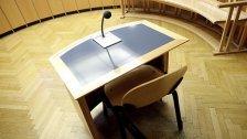 Schlepper zu fünf Jahren Haft verurteilt