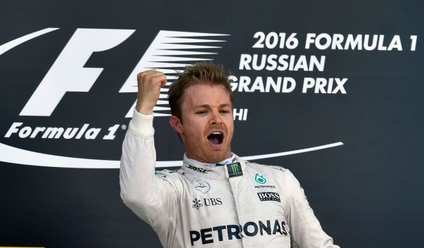 Kann Nico Rosberg auch in Barcelona jubeln?