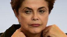Weitere Ermittlungen gegen Dilma Rousseff