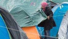 EU-Ländern droht Strafe bei Aufnahmeweigerung