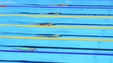 Koschischek und Nothdurfter erreichen Schwimm-EM-Semifinale