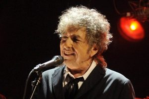 """Tribute To Bob Dylan"" in der Arena-Bar"