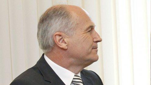 Scharfe Kritik Hofers am Bosnien-Beauftragten - Inzko kontert