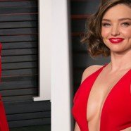 "Miranda Kerr im ""Purple Fashion Magazine"" by Terry Richardson"
