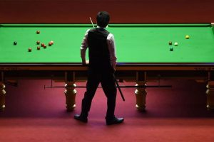 Vienna Snooker Open: Internationale Snooker-Stars kommen nach Wien