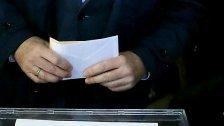 Spanien: Konservative gewinnen Neuwahlen