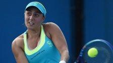 Tamira Paszek qualifiziert sich für Wimbledon
