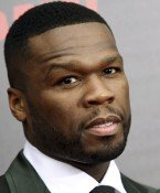 Rapper 50 Cent wegen Fluchens festgenommen