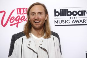 "Der ANTENNE VORARLBERG Hit-Tipp der Woche: ""This one's for you"" von David Guetta feat. Zara Larsson"