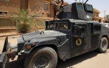 Armee: Ganz Falluja vom IS zurückerobert