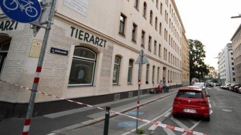 Baumeister in Wien erschossen: In frühere Kriminalfälle verwickelt?