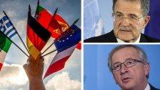 """Kritik an David Cameron: """"EU kann zu Ende gehen"""""""