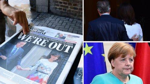 """""""Brexit"""" schreckt Europa auf – """"So kann es nicht weiter gehen"""""""