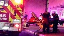 Guru ließ Menschen über Kohle laufen: 30 Verletzte