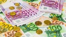 Italien: Mit 670.000 Euro Bargeld im Auto erwischt