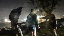"""Unwetter, 25 Verletzte – """"Southside"""" abgesagt"""