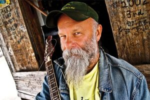 Blues par excellence: Seasick Steve live am 27. Oktober in Wien