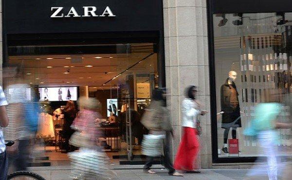 Zara eröffnet den ersten Zara Home-Store in Wien