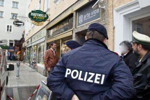 Salzburg24 Gau Vienna Online