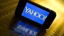 440 Mio.-Minus: Yahoo rutscht tief in rote Zahlen