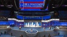 Demokraten-Parteitag: Clinton vor Nominierung